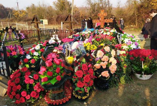 Кубань простилась с Михаилом Щетининым: дело его жизни будет продолжено