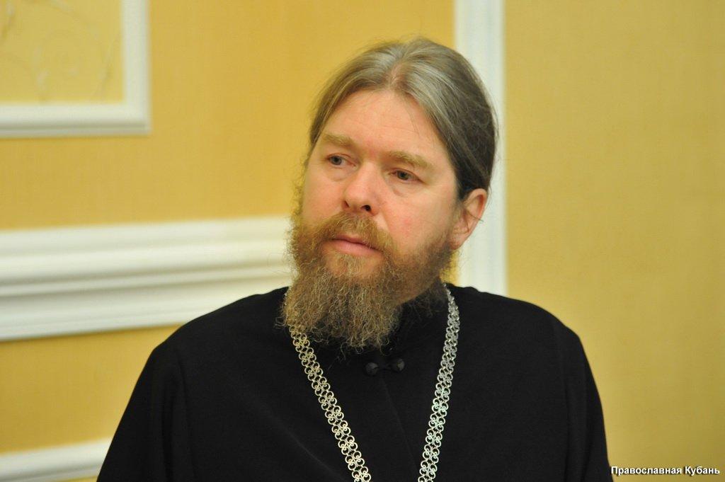 Епископ Егорьевский Тихон (Шевкунов) / Православие.Ru