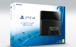 Дата выхода PS4 Ultimate Player Edition с HDD объемом 1 ТБ