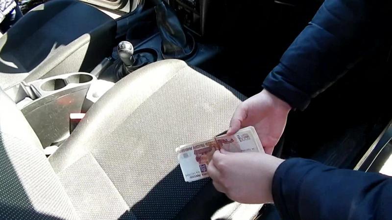 На Кубани бывший лесничий подозревается в получении взятки