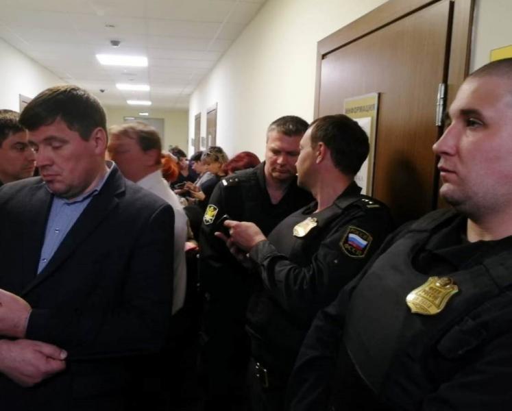 Как лбом об стену: школе Щетинина не удалось отстоять свою лицензию в суде