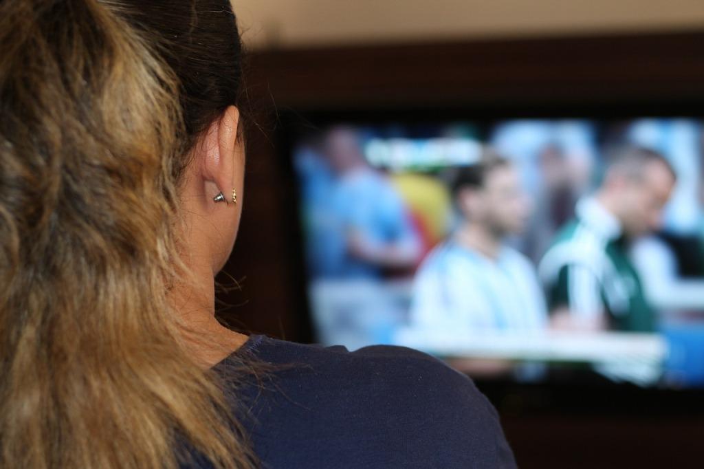 Что представляет собой современное ТВ?