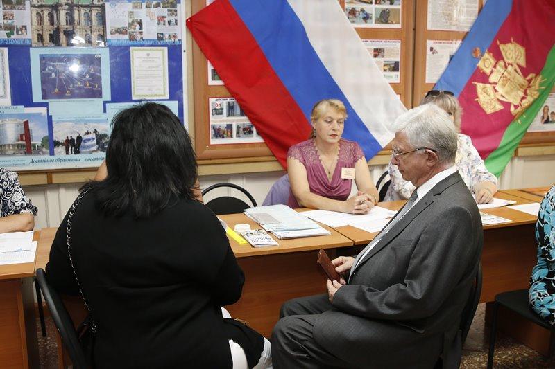 Данные Exit Poll зарегистрировали впятерке лидеров вЛипецкой области «Справедливую Россию»
