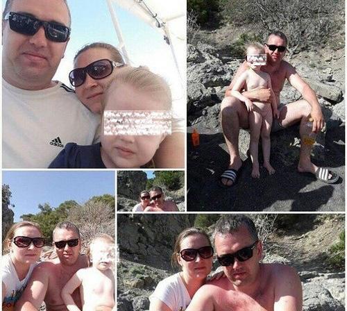 Пропавшая вКрыму 23февраля семья найдена погибшей