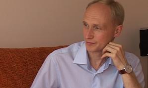 Олег Гадецкий «Виновник кризиса находится намного ближе к нам, чем мы думаем»